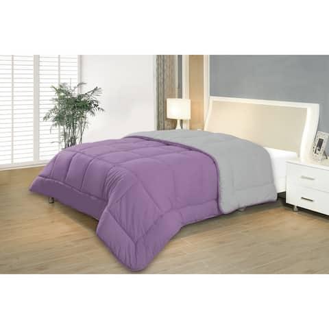 R2Zen Reversible Down Alternative Comforter