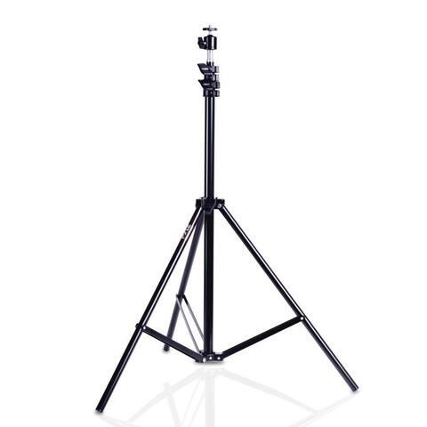 Pyle Pocket Mini Projector & Camcorder Stand Portable Black Universal Tripod w/ 360 Degree Adjustment