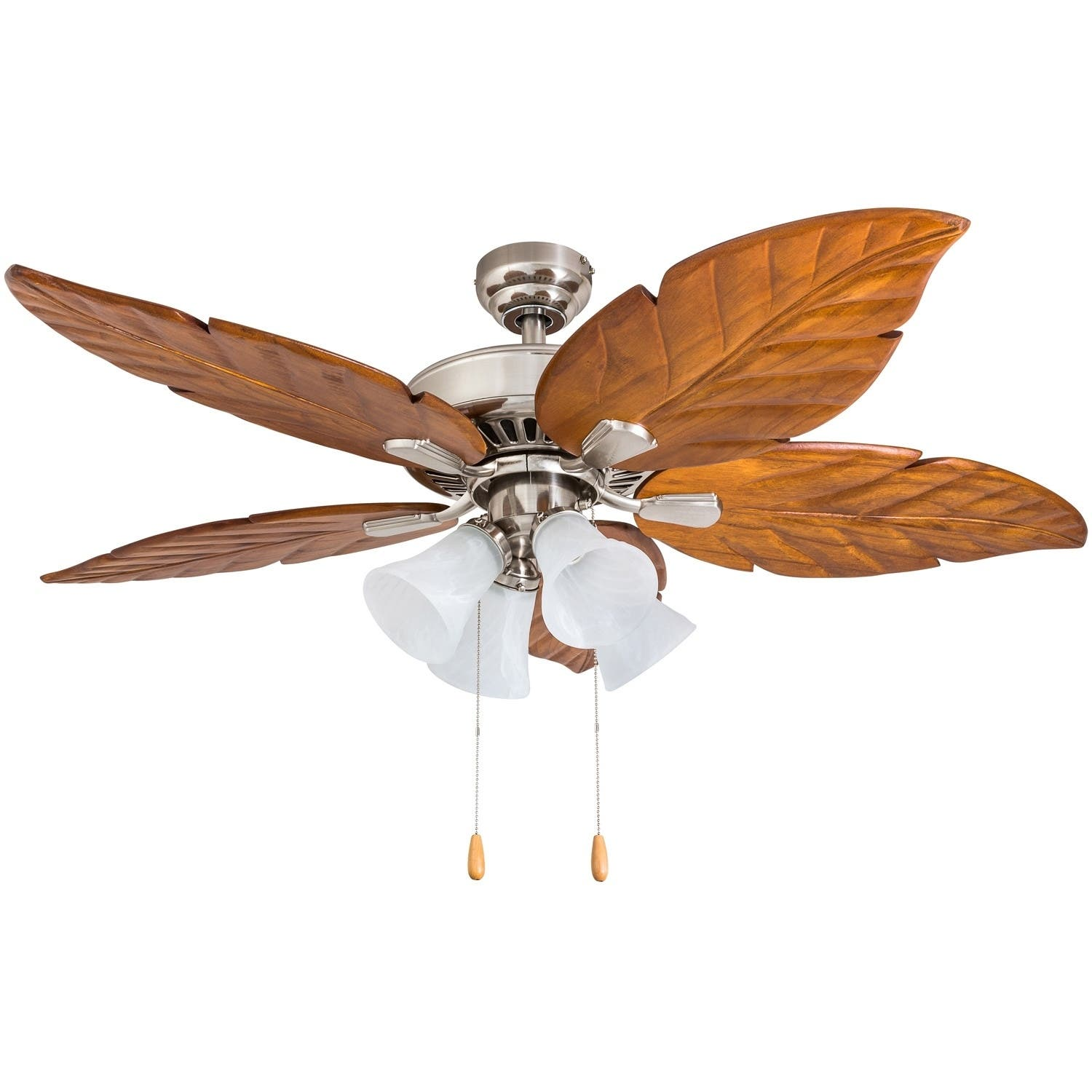 17 Best Images About Tropical Ceiling Fans With Lights On: Buy Ceiling Fans Online At Overstock.com