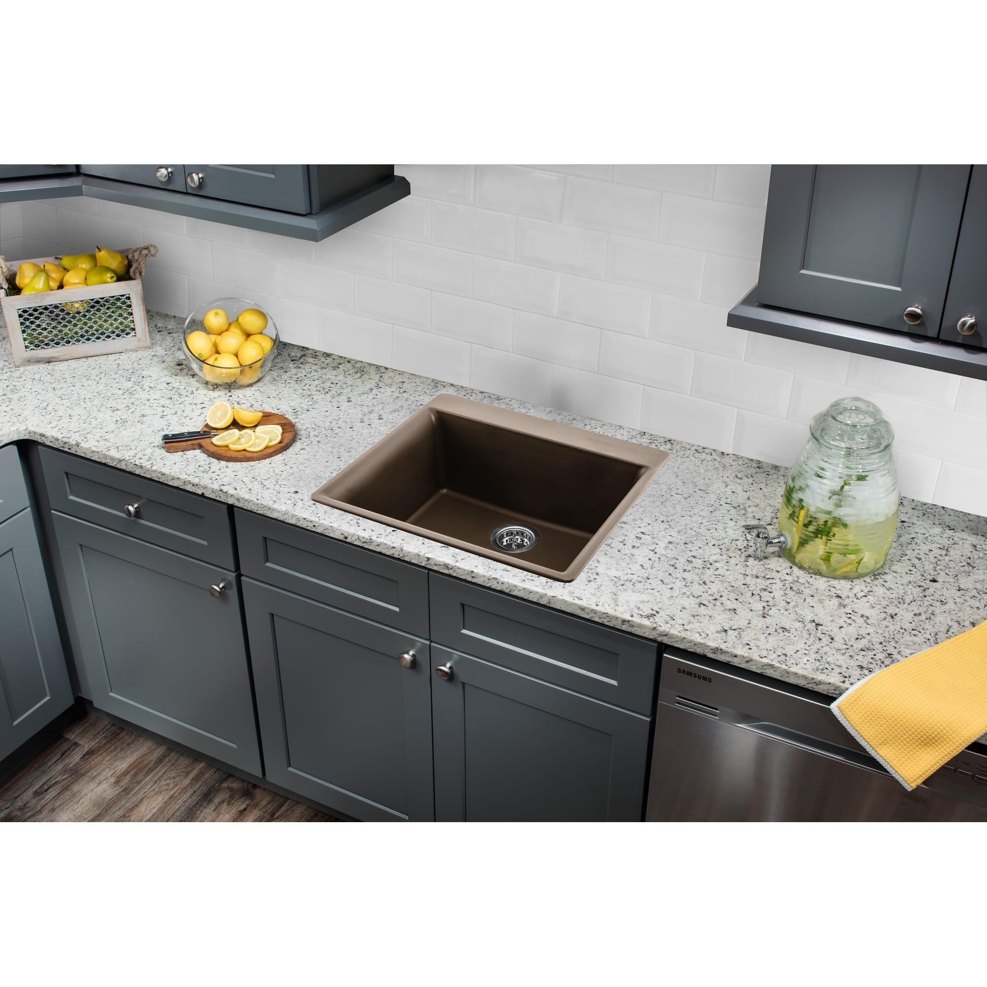 Buy Kitchen Sinks Online At Overstock