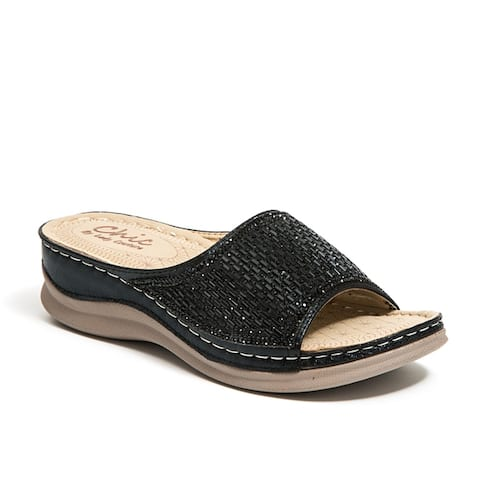 Fine Sandal