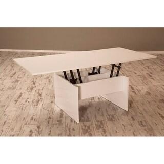 Karizma Lift-Top Convertible Table