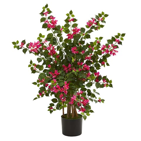 Bougainvillea Artificial Tree