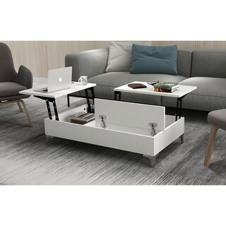 Pazzaz Lift-top Coffee Table (2 options available)