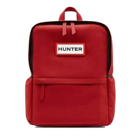 Hunter Original Rubberized Backpack