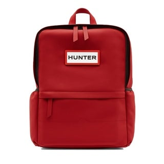 Hunter Original Rubberized Backpack