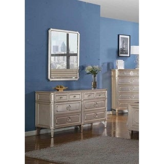 Link to Best Master Furniture Palais Dresser and Mirror Similar Items in Dressers & Chests