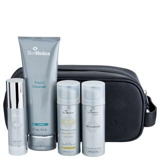 SkinMedica regiMEN The Essential Skin Care System