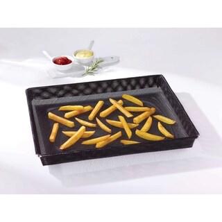 Non-Stick Oven Crisper Basket, 11in x 7 1/8in