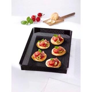 Non-Stick Oven Crisper Basket, 13 3/8in x 11 3/8in