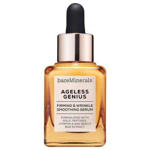 bareMinerals 1-ounce Ageless Firming & Wrinkle Smoothing Serum