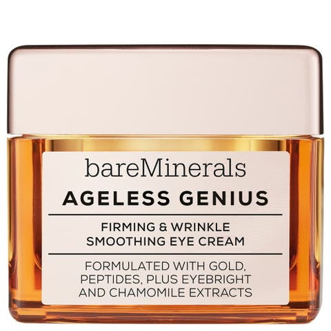 bareMinerals 0.52-ounce Ageless Firming & Wrinkle Smoothing Eye Balm