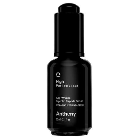 Anthony Anti-wrinkle 1-ounce Glycolic Peptide Serum