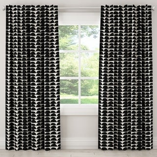 Skyline Furniture Blackout Curtain in Halfmoon (More options available)