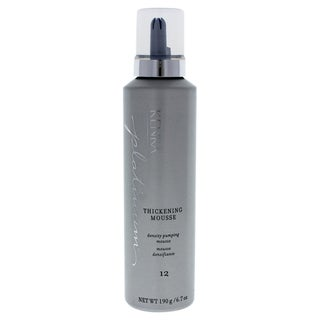 Kenra Platinum 6.7-ounce Thickening Mousse 12