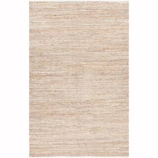 """Artist's Loom Darla Collection Hand-Woven Abstract Pattern Casual Rug - 7'9"""" x 10'6"""""""