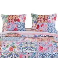 Greenland Home Joanna's Garden Pillow Sham Set (Set of 2)