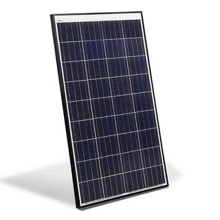 ALEKO ETL Polycrystalline Modules Solar Panel 125W 12V