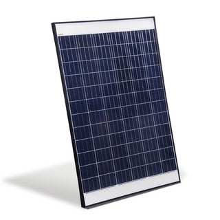 ALEKO ETL Polycrystalline Modules Solar Panel 200W 12V