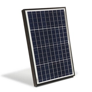 ALEKO ETL Polycrystalline Modules Solar Panel 40W 12V