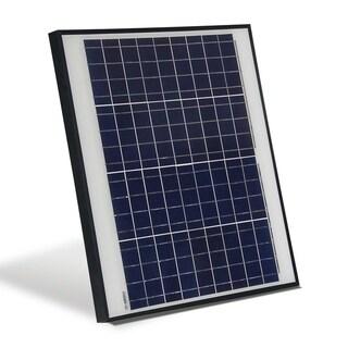 ALEKO ETL Polycrystalline Modules Solar Panel 50W 12V