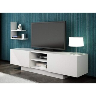 Norm TV Stand