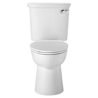 American Standard Vormax Elongated Two Piece Toilet 238AA.105.020 White