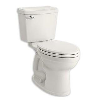 American Standard Champion Elongated Two Piece Toilet 213CA.104.020 White