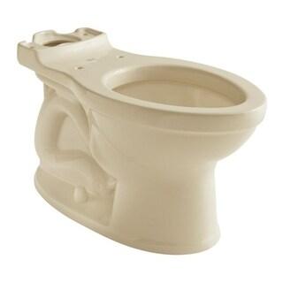 American Standard Cadet Toilet Bowl 3517B.101.021 Bone