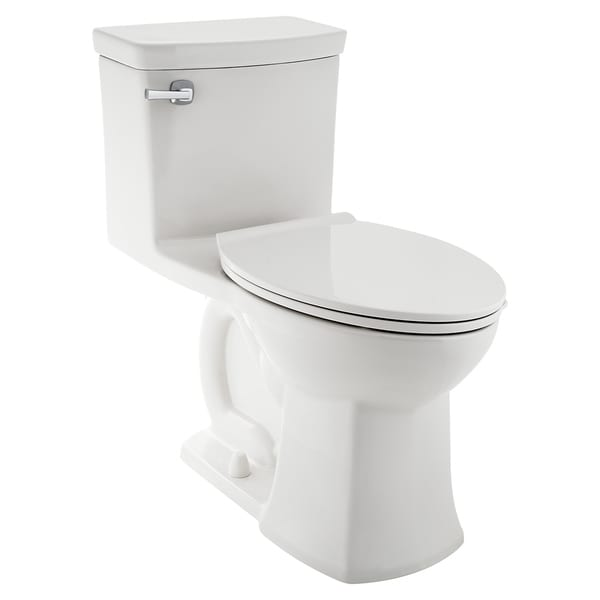 Shop American Standard Townsend Elongated One Piece Toilet 2922A ...