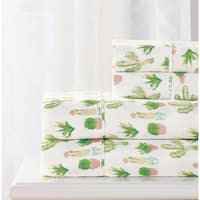 RT Designers Collection Cactus Printed Sheet Set
