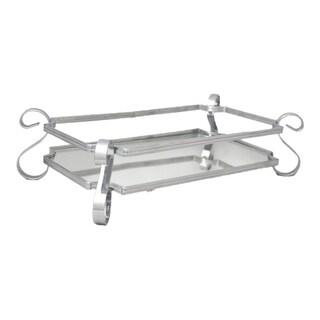 Fancy vanity mirror tray