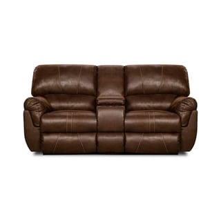 Bonded Leather Simmons Upholstery Furniture Shop Our Best Home