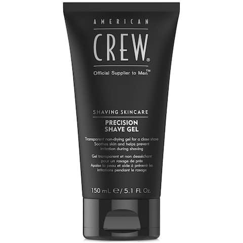 American Crew 5.1-ounce Precision Shave Gel
