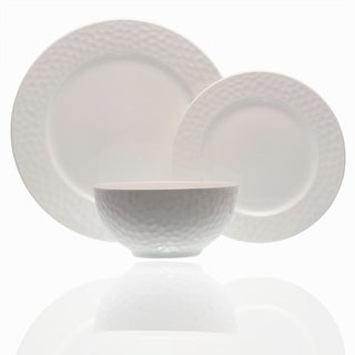Pebble Beach 18Pc Dinner Set