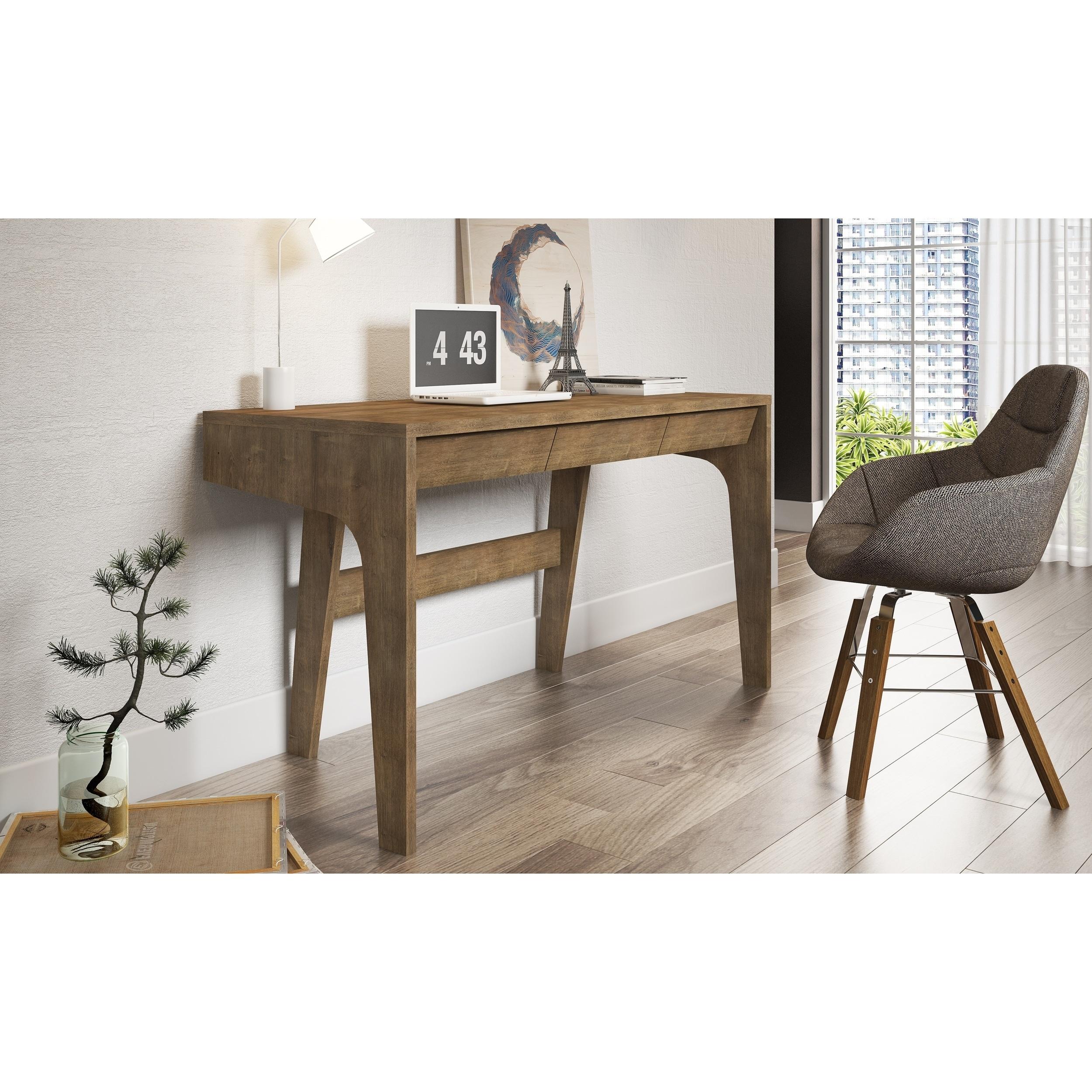 Ideaz International 25115 Baki Desk