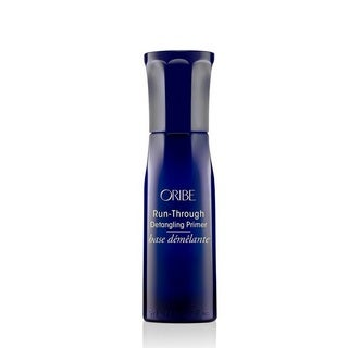 Oribe Run-Through 1.7-ounce Detangling Primer Travel Size
