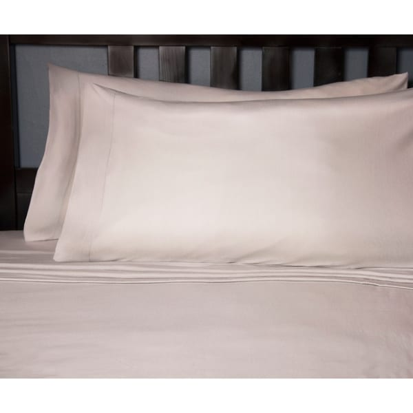 Soft Tees Jersey Knit Sheet Set Free Shipping On Orders Over 45 22366396