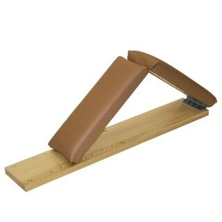 Quadriceps board - Wood - Padded