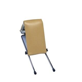 Quadriceps board - Metal - Padded