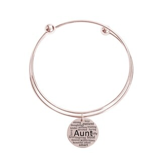 Double Layer Bangle - Aunt