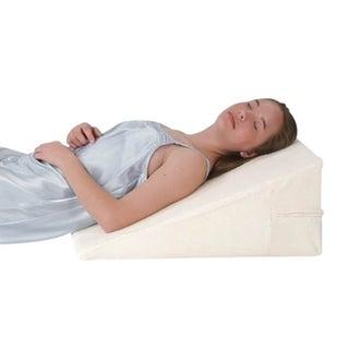 Alex Orthopedic Bed Wedge 12-inch All Memory Foam