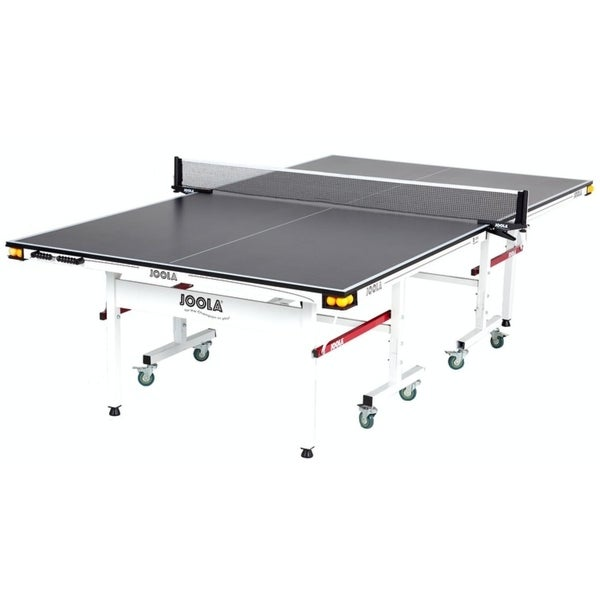 Shop JOOLA Rally TL 500 Table Tennis Table With Net Set