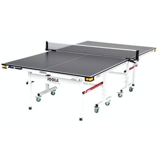 JOOLA Rally TL 500 Table Tennis Table with Net Set (18mm Thick)