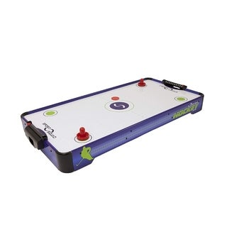 Sport Squad HX40 Electric Powered Air Hockey Conversion Top, 40-Inch