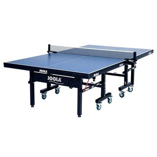 JOOLA Inside 25 Table Tennis Table with Net Set (25mm Thick)