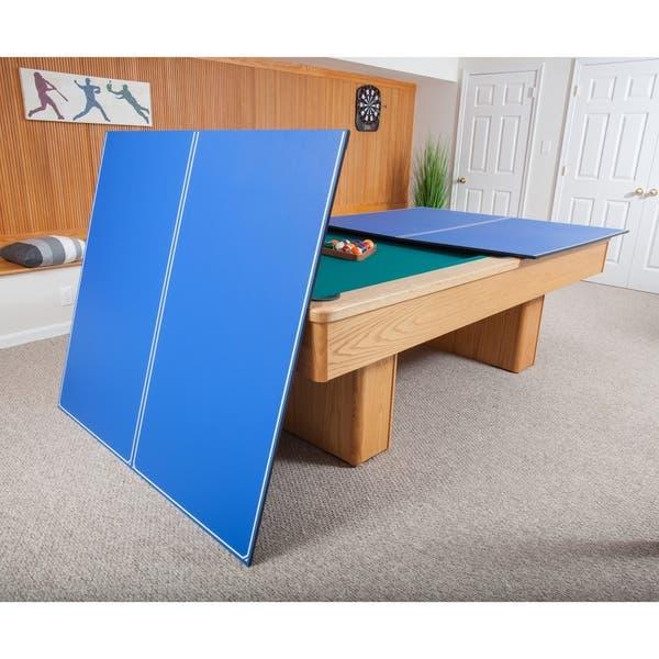 Shop Joola 4 Piece Tetra Table Tennis Conversion Top With