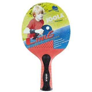 JOOLA Linus Indoor/Outdoor Table Tennis Racket