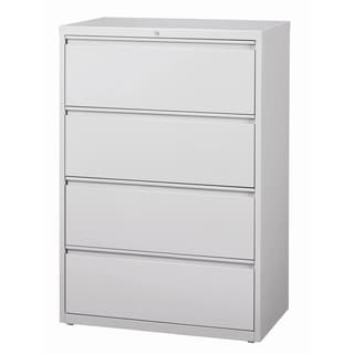 Buy Grey Filing Cabinets U0026 File Storage Online At Overstock.com | Our Best  Home Office Furniture Deals