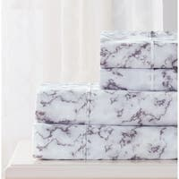 RT Designers Collection Marble Printed Sheet Set